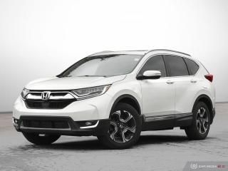 Used 2018 Honda CR-V Touring for sale in Ottawa, ON