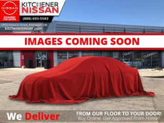 Used 2012 Nissan Rogue SV  AS-IS SPECIAL | YOU CERTIFY, YOU SAVE! for sale in Kitchener, ON