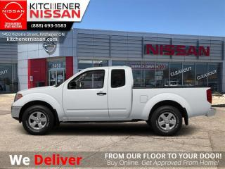 Used 2013 Nissan Frontier SV  - Bluetooth -  SiriusXM for sale in Kitchener, ON