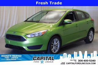 Used 2018 Ford Focus SE HB **New Arrival** for sale in Regina, SK