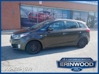 Used 2015 Kia Rondo LX for sale in Mississauga, ON