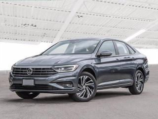New 2021 Volkswagen Jetta Execline for sale in Hebbville, NS
