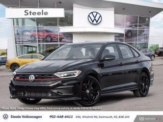 New 2021 Volkswagen Jetta GLI for sale in Dartmouth, NS