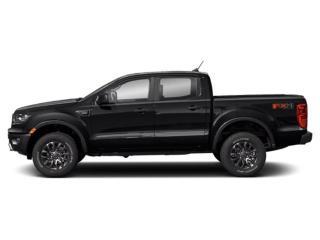 New 2021 Ford Ranger XLT for sale in Kingston, ON