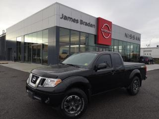 Used 2019 Nissan Frontier Pro-4X for sale in Kingston, ON