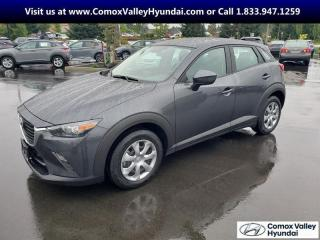 Used 2016 Mazda CX-3 GS AWD at for sale in Courtenay, BC