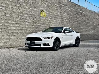 Used 2016 Ford Mustang GT for sale in Vancouver, BC