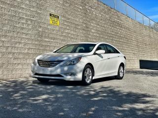 Used 2013 Hyundai Sonata GLS,GLS for sale in Vancouver, BC