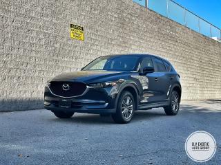 Used 2018 Mazda CX-5 GS for sale in Vancouver, BC
