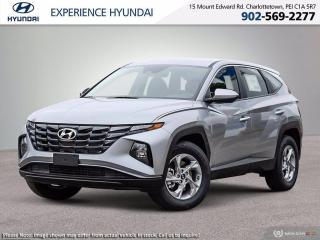 New 2022 Hyundai Tucson Essential for sale in Charlottetown, PE