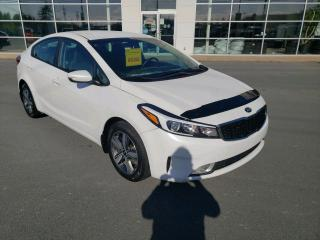 Used 2018 Kia Forte LX plus. Certified. Low rates. Incl 6yr 120k ext warranty! for sale in Hebbville, NS