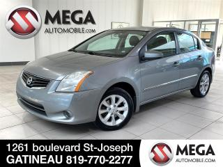 Used 2010 Nissan Sentra 2.0 for sale in Gatineau, QC