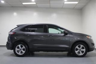 Used 2015 Ford Edge SOLD AS IS SHIPPER SPECIAL , WE APPROVE ALL C for sale in Mississauga, ON
