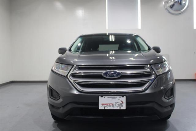 2015 Ford Edge SOLD AS IS SHIPPER SPECIAL , WE APPROVE ALL C