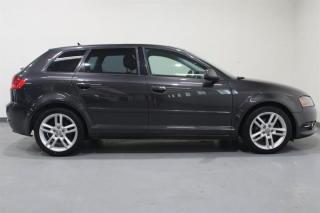 Used 2012 Audi A3 WE APPROVE ALL CREDIT for sale in Mississauga, ON