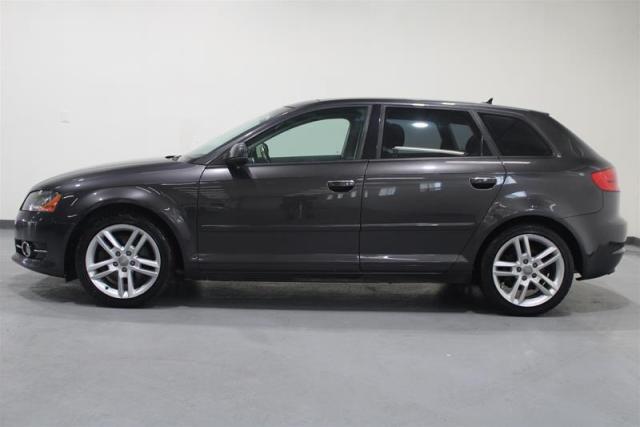 2012 Audi A3 WE APPROVE ALL CREDIT