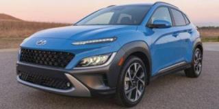 New 2022 Hyundai KONA PREF for sale in Mississauga, ON