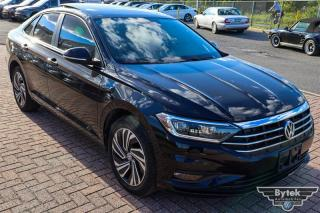 Used 2019 Volkswagen Jetta Execline 1.4T 6sp for sale in Ottawa, ON