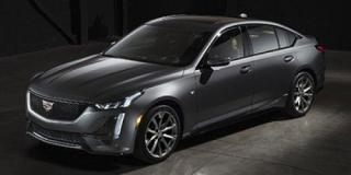 New 2021 Cadillac CTS SPORT for sale in Winnipeg, MB