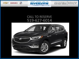 New 2021 Buick Enclave Essence for sale in Wallaceburg, ON