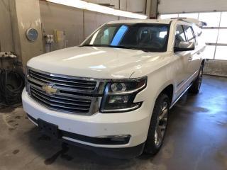 Used 2018 Chevrolet Suburban Premier PREMIER 5.3L 4X4 ROOF NAV DVD 7-PASS 22