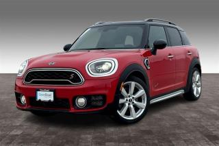 Used 2019 MINI Cooper Countryman ALL4 for sale in Langley, BC