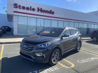 Used 2017 Hyundai Santa Fe SPORT PREMIUM for sale in St. John's, NL