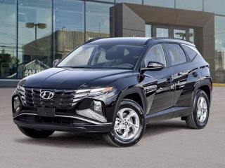 New 2022 Hyundai Tucson Preferred for sale in Halifax, NS