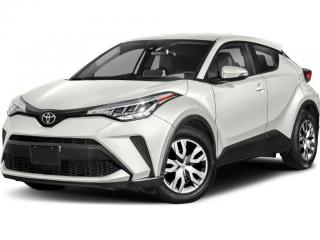 New 2021 Toyota C-HR XLE Premium for sale in Sarnia, ON