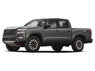 New 2022 Nissan Frontier SV for sale in Peterborough, ON