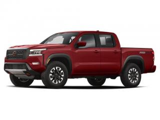 New 2022 Nissan Frontier Pro-4X for sale in Peterborough, ON