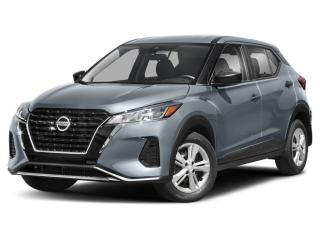 New 2021 Nissan Kicks SV for sale in Peterborough, ON