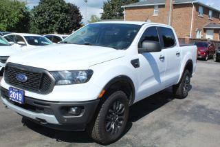 Used 2019 Ford Ranger XLT for sale in Brampton, ON
