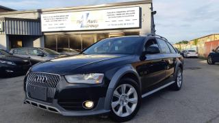 Used 2013 Audi Allroad for sale in Etobicoke, ON