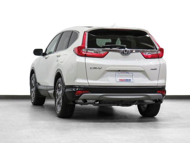 2017 Honda CR-V EX AWD Sunroof Backup Camera Heated Seats