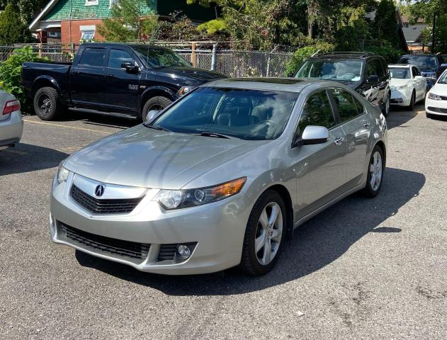 2010 Acura TSX w/Premium Pkg