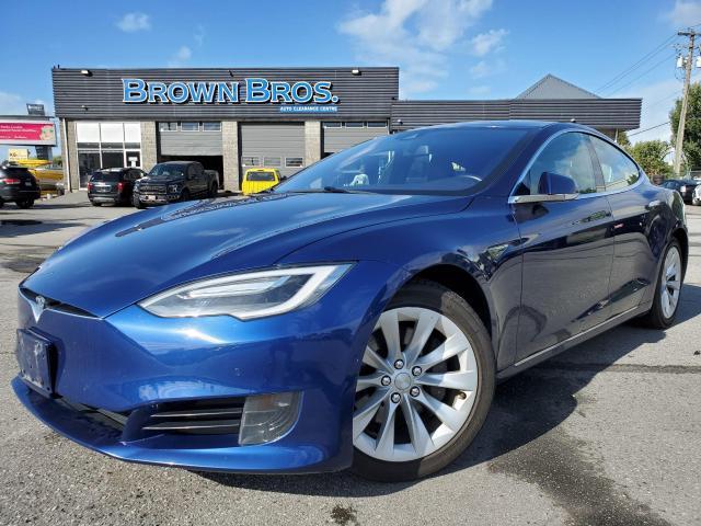2016 Tesla Model S S. 1 OWNER, LOCAL