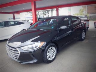 Used 2018 Hyundai Elantra LE for sale in Saint John, NB