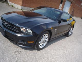Used 2011 Ford Mustang V6 Value Leader for sale in Mississauga, ON
