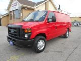 Photo of Red 2012 Ford Econoline