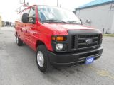 2012 Ford Econoline E250 Cargo Loaded Rack Divider Shelving 119,000Km