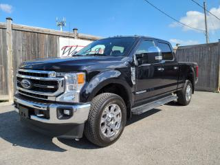 Used 2020 Ford F-250 LARIAT for sale in Stittsville, ON