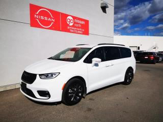 Used 2021 Chrysler Pacifica Touring-L Plus / Safety Tec Plus / Adaptive Cruise Control / Trailer Tow Group for sale in Edmonton, AB