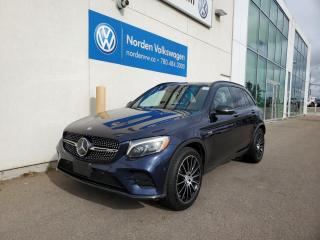 Used 2017 Mercedes-Benz GL-Class AMG GLC 43 for sale in Edmonton, AB