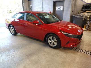 New 2022 Hyundai Elantra Essential NO OPTIONS for sale in Port Hawkesbury, NS
