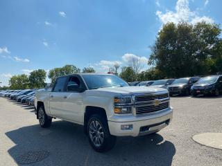 Used 2014 Chevrolet Silverado 1500 High Country for sale in London, ON