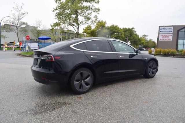 2019 Tesla Model 3 STANDARD RANGE PLUS, RWD