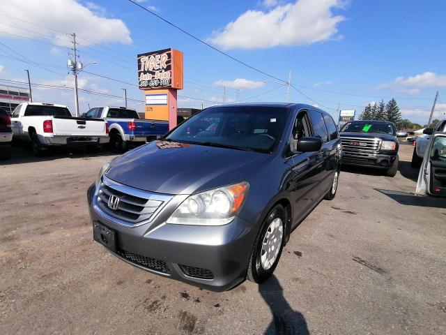 2009 Honda Odyssey DX*CLEAN VAN*RUNS WELL*7 PASSENGER*AS IS