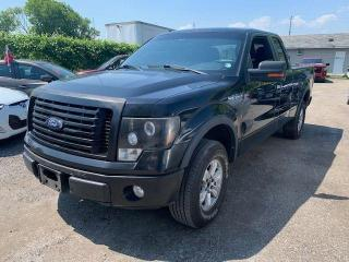 Used 2010 Ford F-150 FX4 for sale in Oshawa, ON