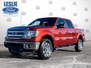 Used 2014 Ford F-150 XTR Chrome for sale in Harriston, ON